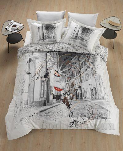 Комплект постельного белья SoundSleep «La Via Dell Amore» сатин