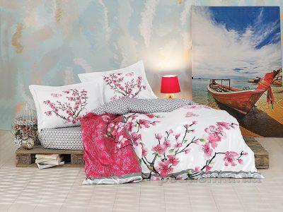 Комплект постельного белья SoundSleep «Lisandra» ранфорс