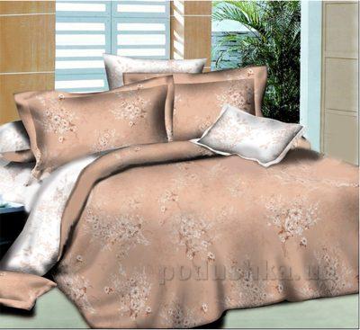 Комплект постельного белья «Spring bouquet» SoundSleep поплин