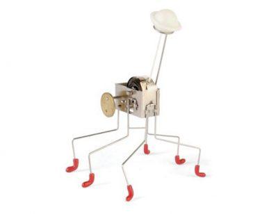 Механическая игрушка «OAHACA PULL-STRING»