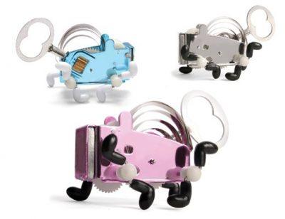 Механическая игрушка «Pea»