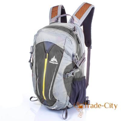 Мужской рюкзак ONEPOLAR (W1595-grey)