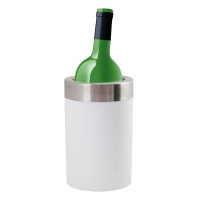 Охладитель для вина, белый