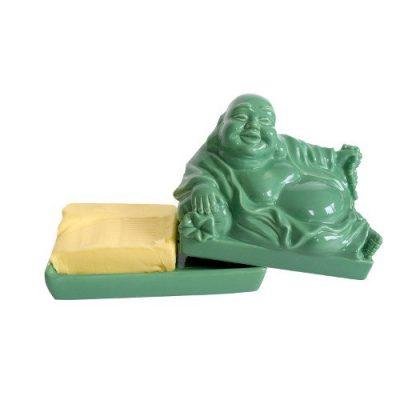 Подставка для масла «Будда»