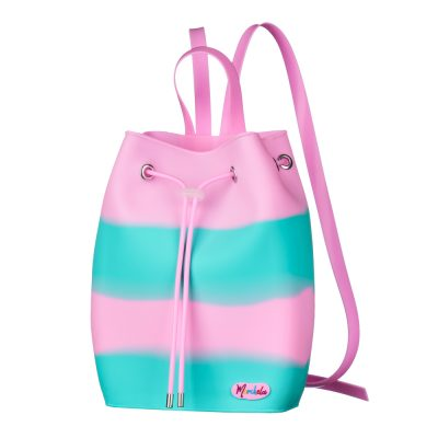 Силиконовый рюкзак для девочек CandyBag for Kids Marshmallows от MURCHELA™