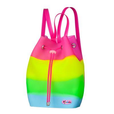 Силиконовый рюкзак для девочек CandyBag for Kids Rose Sky от MURCHELA™