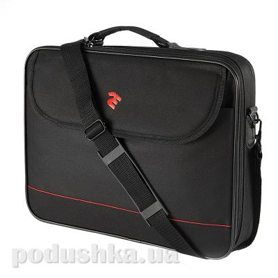 Сумка для ноутбука Bags&Cases (черная)