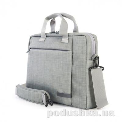 Сумка для ноутбука Tucano Svolta Small 14 Grey