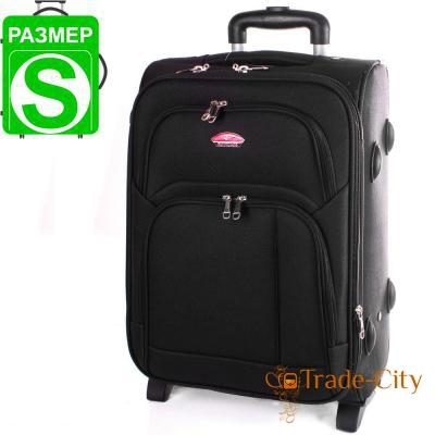 Чемодан маленький на 2-х колесах Suitcase (APT001S-2)