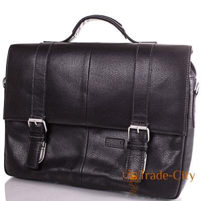 Кожаный мужской портфель ETERNO (ERM2142B)