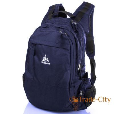 Мужской рюкзак ONEPOLAR ( W1730-navy)