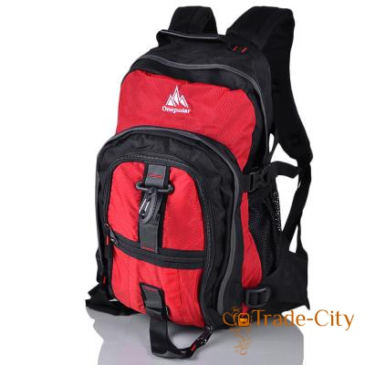 Мужской рюкзак ONEPOLAR (W1955-red)