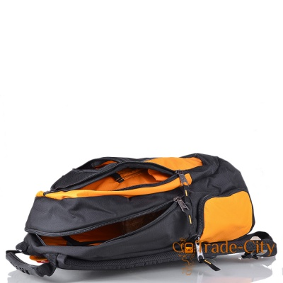 Мужской рюкзак с отделением для ноутбука ONEPOLAR (W1077-yellow)