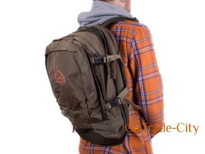 Мужской рюкзак с отделением для ноутбука ONEPOLAR (W1771-hakki)