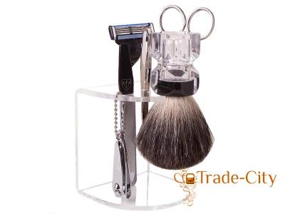 Набор для бритья и маникюра KELLERMANN (DOP67179)