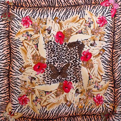 Шейный шелковый платок VENERA (C270089-16)