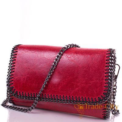 Женская кожаная сумка-клатч ETERNO (IBP100)