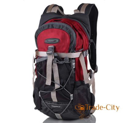 Женский рюкзак для велосипедиста ONEPOLAR (W1520-red)
