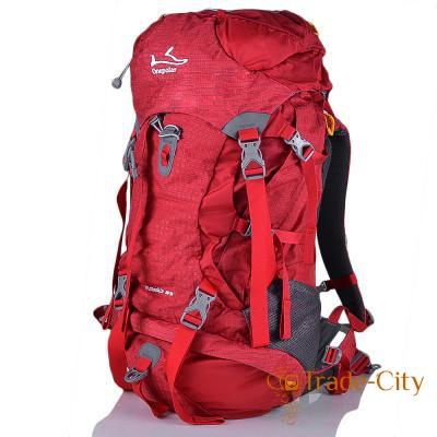 Женский рюкзак туриста ONEPOLAR (W1632-red)