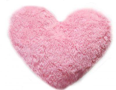 Большая подушка «Сердце» (75 см)