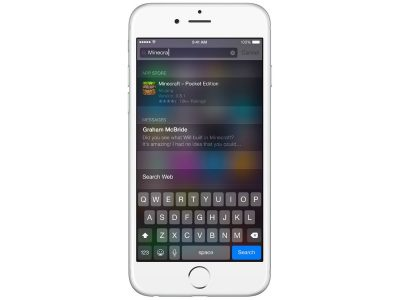 Apple iPhone 6 128gb Silver Neverlock