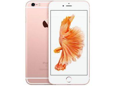 Apple iPhone 6s Plus 128gb Rose Gold Neverlock