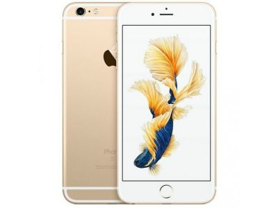 Apple iPhone 6s Plus 64gb Gold Neverlock