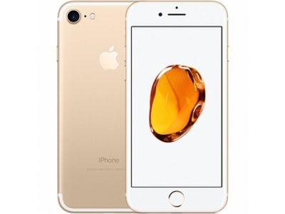 Apple iPhone 7 128gb Gold Neverlock