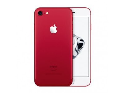 Apple iPhone 7 256gb Red Neverlock
