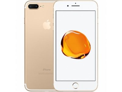 Apple iPhone 7 Plus 128gb Gold Neverlock