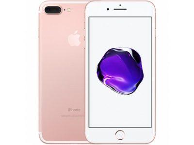 Apple iPhone 7 Plus 256gb Rose Gold Neverlock
