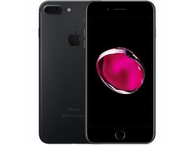 Apple iPhone 7 Plus 32gb Black Neverlock CPO