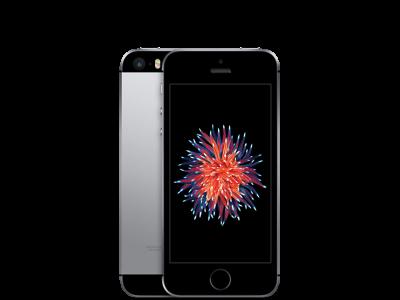 Apple iPhone SE 128gb Space Gray Neverlock