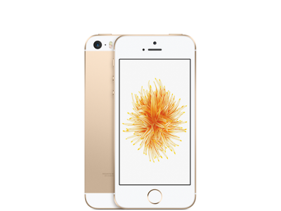 Apple iPhone SE 16gb Gold Neverlock