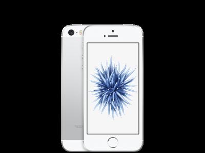 Apple iPhone SE 16gb Silver Neverlock