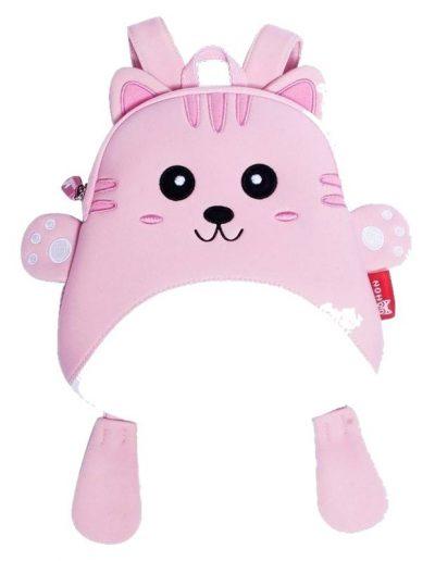 Детский рюкзак Nohoo «Кошечка»
