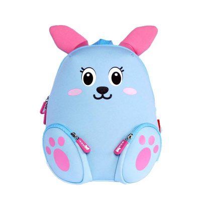 Детский рюкзак Nohoo «Веселый заяц»