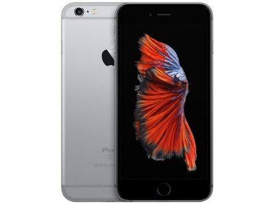 iPhone 6s 32gb, Space Gray Neverlock