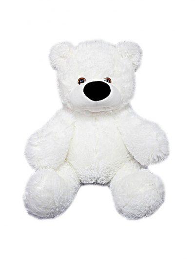 Медведь «Бублик» (77 см белый)