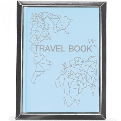 Блокнот-планер Travel book для путешествий
