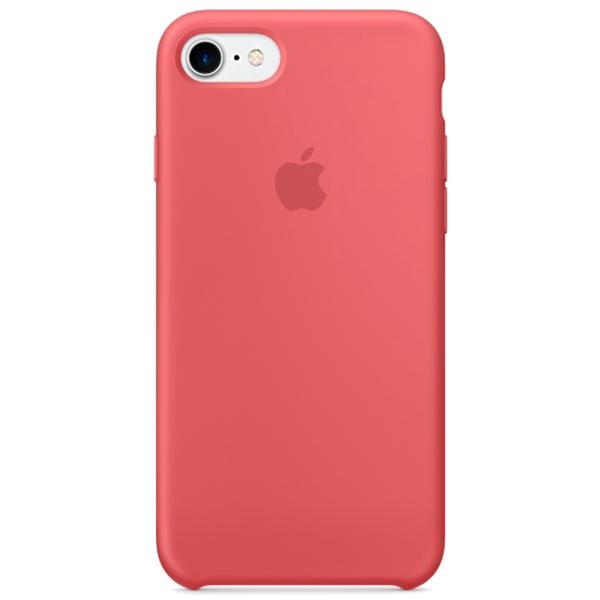 Чехол для iPhone 6/6s Camellia (винный)