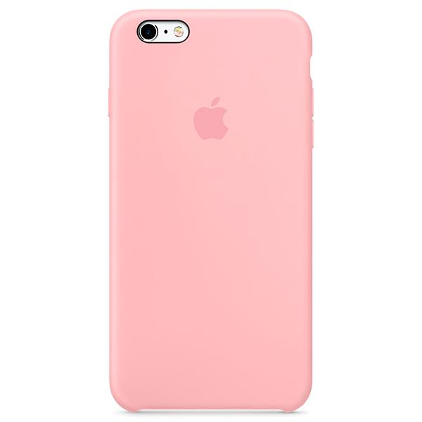 Чехол для iPhone 7 Plus/8 Plus Powder (пудра)