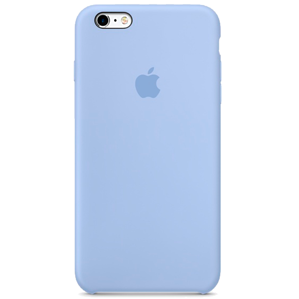 Чехол для iPhone 7/8 Lilac (голубой)