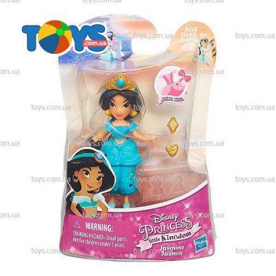 Игровой набор мини-кукла «Принцесса Диснея»
