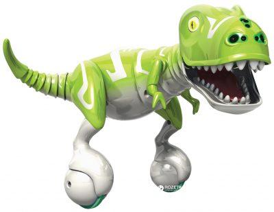 Интерактивный робот-динозавр Spin Master