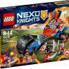 Конструктор LEGO NEXO KNIGHTS «Ударная машина Мейси»