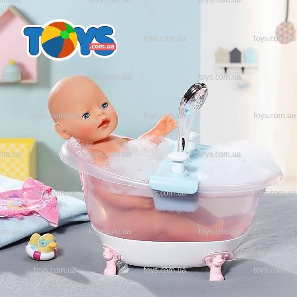 Кукла Baby Born «Очаровательная малышка» Zapf