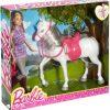 Набор «Прогулка верхом» Barbie