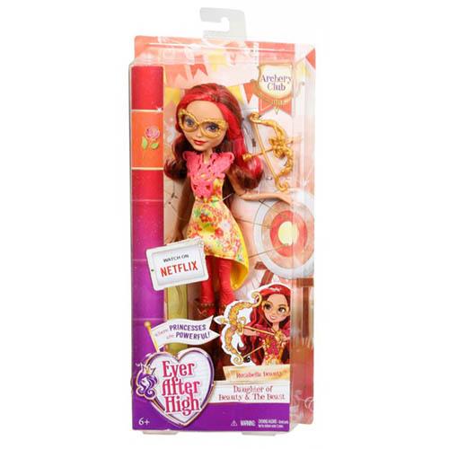 Ever After High Кукла «Сказочная лучница»