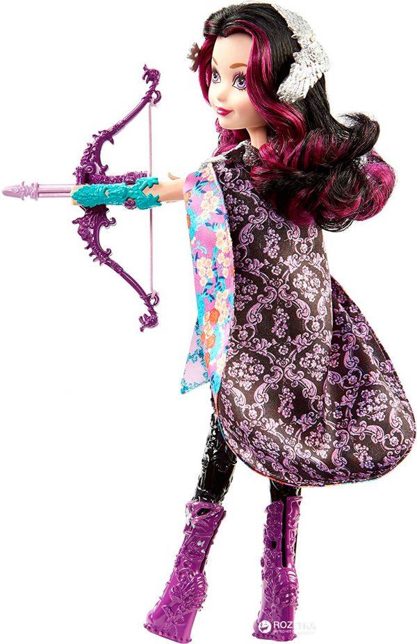Кукла Ever After High «Лучница Рейвен Квин» Mattel